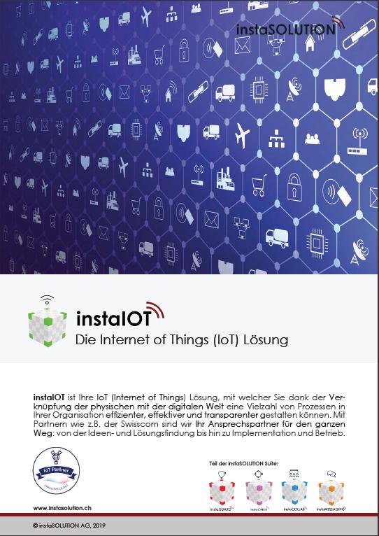 Iot In Berlin Technologiestiftung Berlin